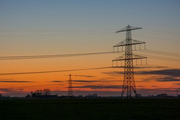 Mantenimiento de centrales eléctricas